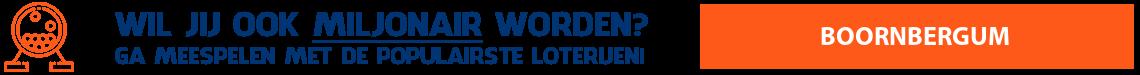 loterijen-boornbergum