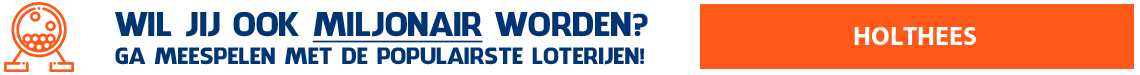 loterijen-holthees