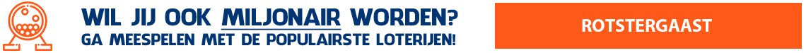 loterijen-rotstergaast