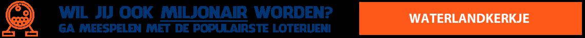 loterijen-waterlandkerkje